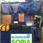 Transportes Mudanzas Magaña Soria