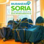 Transportes Mudanzas Matalebreras Soria