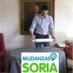 Transportes Mudanzas Momblona Soria