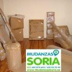 Transportes Mudanzas Muriel Viejo Soria