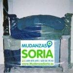 Transportes Mudanzas Navaleno Soria