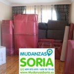 Transportes Mudanzas Quintana Redonda Soria