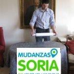 Transportes Mudanzas Rello Soria