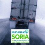 Transportes Mudanzas Rioseco Soria
