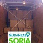 Transportes Mudanzas Soliedra Soria