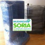 Transportes Mudanzas Tajueco Soria