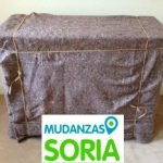 Transportes Mudanzas Taroda Soria