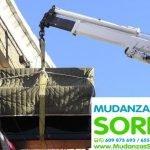 Transportes Mudanzas Torlengua Soria