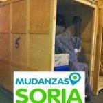 Transportes Mudanzas Torreblacos Soria