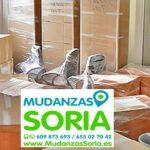 Transportes Mudanzas Trévago Soria