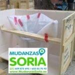 Transportes Mudanzas Ucero Soria