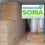 Transportes Mudanzas Valdenebro Soria