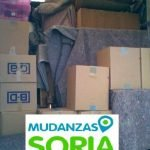 Transportes Mudanzas Valderrodilla Soria