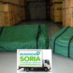 Transportes Mudanzas Velamazán Soria