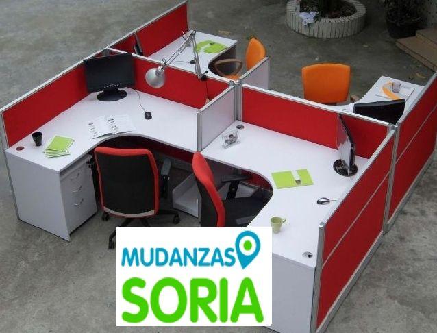 Transportes Mudanzas Villar del Campo Soria