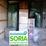 Transportes Mudanzas Villar del Río Soria