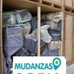 Transportes Mudanzas Vizmanos Soria