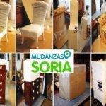 Transportes Mudanzas Yelo Soria