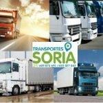 Transportes en Soria