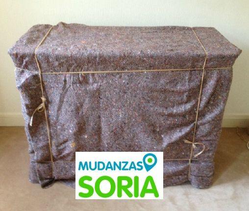Transportes en Vozmediano Soria