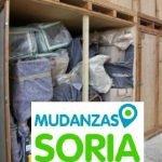 Trasteros en Soria